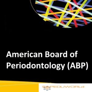 American Board of Periodontology (ABP)