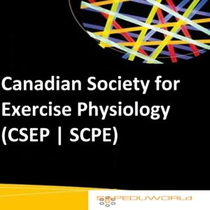 Canadian Society for Exercise Physiology (CSEP | SCPE)