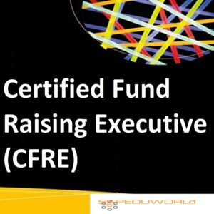 Certified Fund Raising Executive (CFRE)