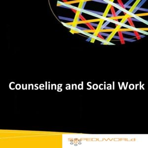 Counseling and Social Work