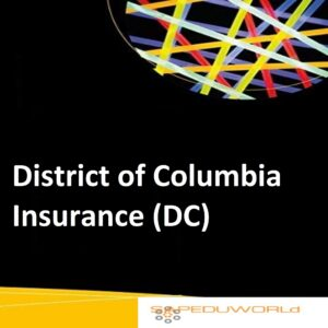District of Columbia Insurance (DC)