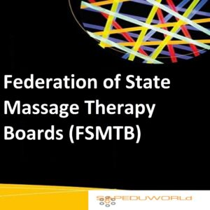 Federation of State Massage Therapy Boards (FSMTB)