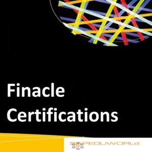 Finacle Certifications