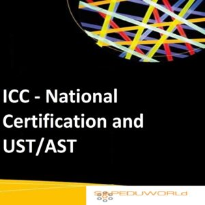 ICC - National Certification and UST/AST