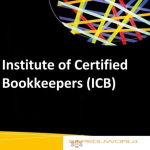 Institute of Certified Bookkeepers (ICB)
