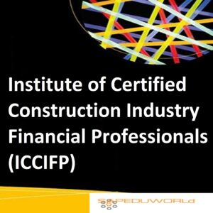 Institute of Certified Construction Industry Financial Professionals (ICCIFP)