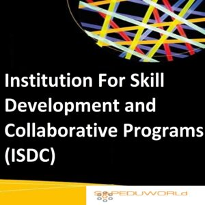 Institution For Skill Development and Collaborative Programs (ISDC)