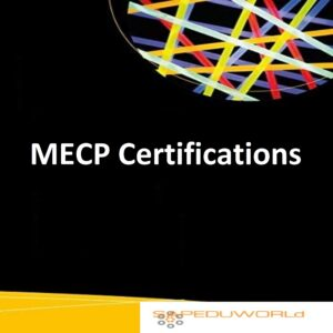 MECP Certifications