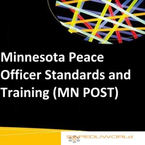 Minnesota Peace Officer Standards and Training (MN POST)