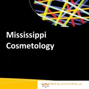 Mississippi Cosmetology