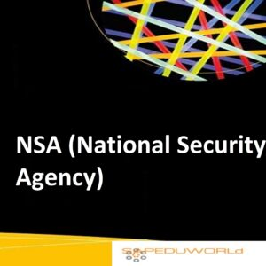 NSA (National Security Agency)