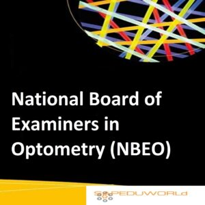 National Board of Examiners in Optometry (NBEO)