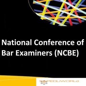 National Conference of Bar Examiners (NCBE)