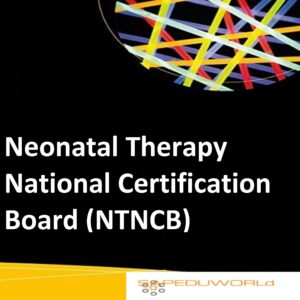 Neonatal Therapy National Certification Board (NTNCB)