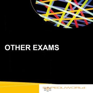OTHER EXAMS