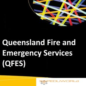 Queensland Fire and Emergency Services (QFES)