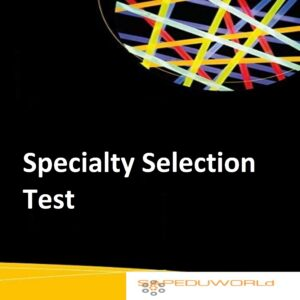 Specialty Selection Test