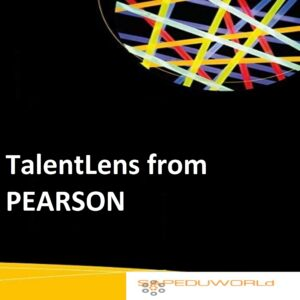 TalentLens from PEARSON