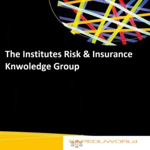 The Institutes Risk & Insurance Knwoledge Group