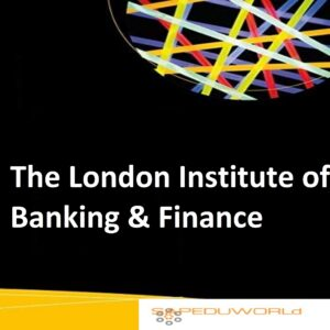 The London Institute of Banking & Finance